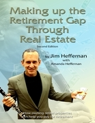 Making Up the Retirement Gap Through Real Estate