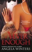 Never Enough, A View Park Novel