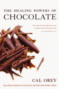 The Healing Powers of Chocolate