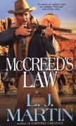 Mccreed's Law