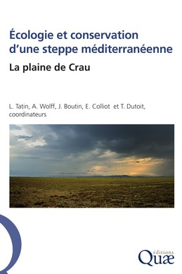 Écologie et conservation d'une steppe méditerranéenne