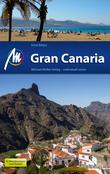 Gran Canaria Reiseführer Michael Müller Verlag