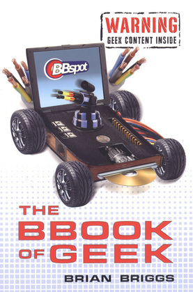 The BBook of Geek