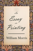 An Essay on Printing