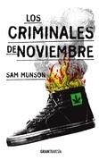 Los criminales de noviembre