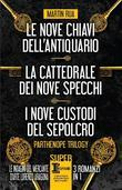 Parthenope Trilogy