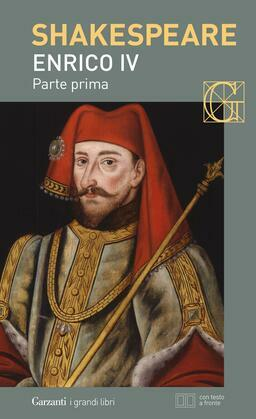 Enrico IV parte prima. Con testo a fronte
