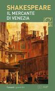 Il mercante di Venezia. Con testo a fronte