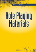 Role Playing Materials