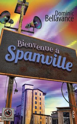 Bienvenue à Spamville