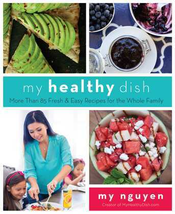 My Healthy Dish
