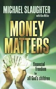 Money Matters Participant's Guide: Financial Freedom for All God's Children