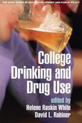 College Drinking and Drug Use