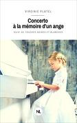 Concerto à la mémoire d'un ange