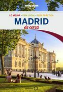 Madrid De cerca 4 (Lonely Planet)