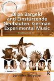Blixa Bargeld and Einstürzende Neubauten: German Experimental Music: 'Evading do-re-mi'
