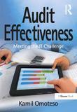 Audit Effectiveness: Meeting the IT Challenge