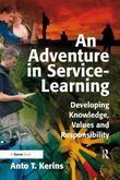 An Adventure in Service-Learning: Developing Knowledge, Values and Responsibility