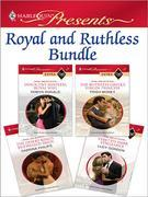 Royal and Ruthless Bundle