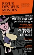 La France et ses espions