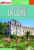 Châteaux de la Loire 2016 Carnet Petit Futé (avec cartes, photos + avis des lecteurs)
