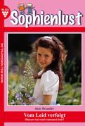 Sophienlust Aktuell 324 - Familienroman