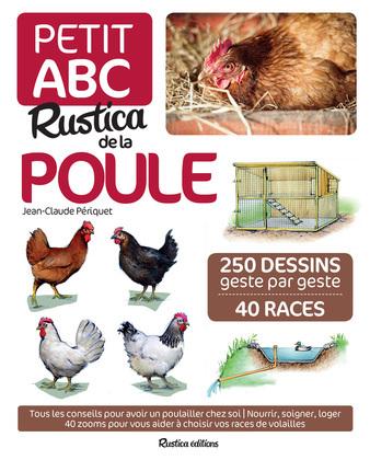 Petit ABC Rustica de la poule