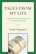 Pages From My Life: A Liberal Arts Background for a Fundraising Career