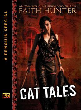 Cat Tales: Four Stories from the World of Jane Yellowrock: An eSpecialfrom the New American Library
