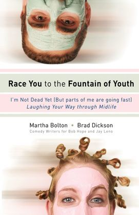 Race You to the Fountain of Youth