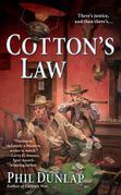 Cotton's Law