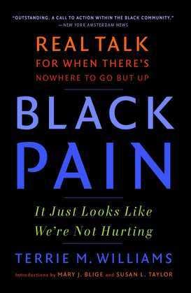 Black Pain