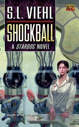 Shockball: A Stardoc Novel