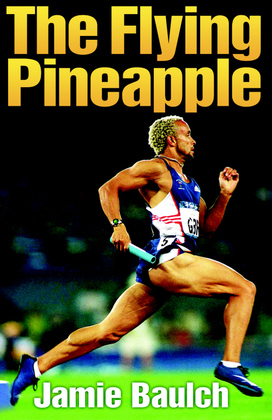 The Flying Pineapple