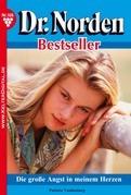 Dr. Norden Bestseller 168 - Arztroman