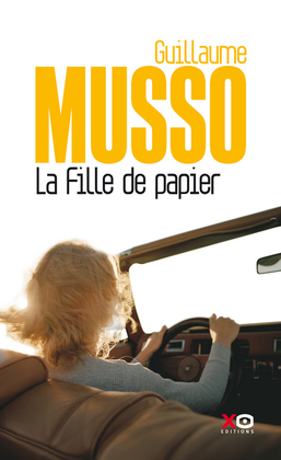 La fille de papier                                
