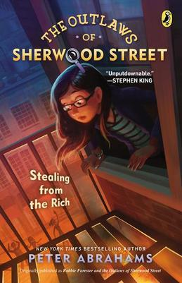 Stealing from the Rich
