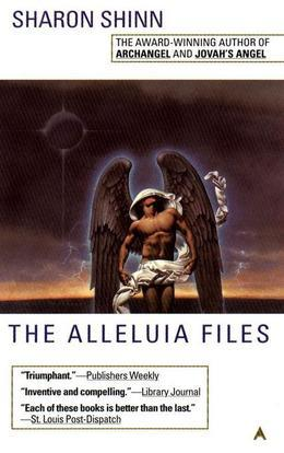 The Alleluia Files
