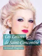 Les Lettres de Saint-Concomblé