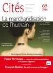 Cités 2016 - N° 65