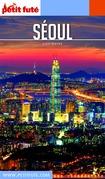 Séoul 2016 Petit Futé (avec cartes, photos + avis des lecteurs)