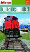 Ouest Canadien 2016 Petit Futé (avec cartes, photos + avis des lecteurs)