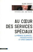Au coeur des services spciaux