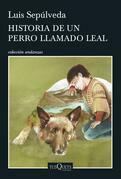Historia de un perro llamado Leal