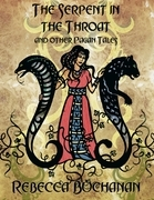 The Serpent In the Throat, and Other Pagan Tales (Epub)