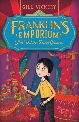 Franklin's Emporium: The White Lace Gloves