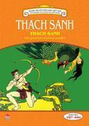 Truyen tranh dan gian Viet Nam - Thach Sanh