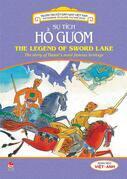 Truyen tranh dan gian Viet Nam - Su tich Ho Guom