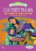 Truyen tranh dan gian Viet Nam - Cua Thien tra Dia