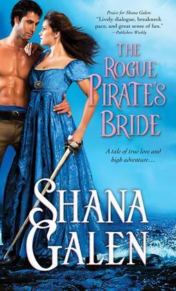 The Rogue Pirate's Bride